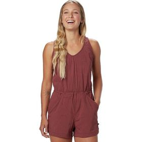 Mountain Hardwear Railay Romper Short - Women's