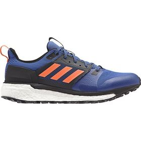 Adidas Outdoor Supernova Boost Trail Running Shoe