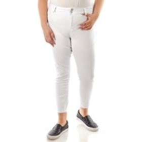 Hide Your Muffin Top High Rise Skinny Jeans
