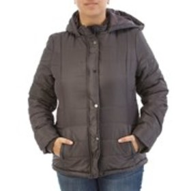 RAMPAGE Juniors Puffer Coat with Hood