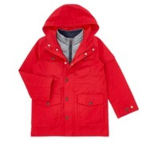 LEVI'S Boys 3-in-1 Piece Systems Jacket with Hood
