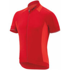 LOUIS GARNEAU Men's Lemmon 2 Short-Sleeve Cycling