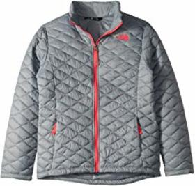 The North Face Kids Thermoball Full Zip (Little Ki