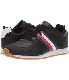 Tommy Hilfiger Black/White/Red