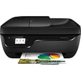 HP OfficeJet 3830 All-In-One Wireless Printer with