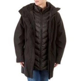 WILLIAM RAST Hooded 3-in-1 Microtech Systems Jacke
