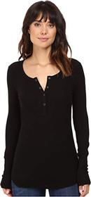 Splendid Forever Thermal Henley