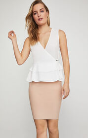 BCBG Nathalia Pencil Skirt