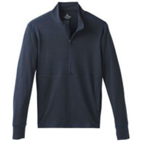 PRANA Men's Jarvis 1/2-Zip Shirt