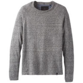 PRANA Men's Kaola Long-Sleeve Crew