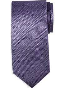 Calvin Klein Purple Narrow Tie