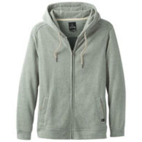 PRANA Men's Outlyer Full-Zip Hoodie