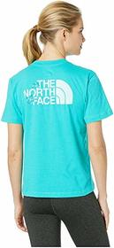 The North Face Short Sleeve Boxy Floral Tee