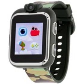 PLAYZOOM iTouch Playzoom Kids Camouflage Silicone