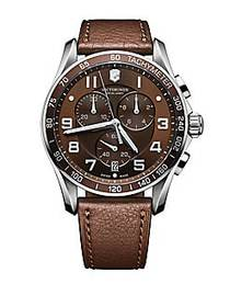Victorinox Swiss Army Mens Classic XLS Stainless S