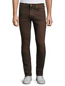 Nudie Jeans Lean Dean Stretch Jeans GOLDEN AMBER