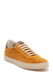 Kenneth Cole New York Design Suede Lace Sneaker