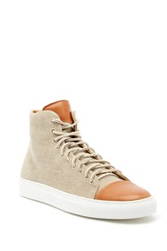 Kenneth Cole New York Good Sport Hi Top Sneaker