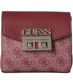 GUESS Red