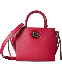 GUESS CNY Red