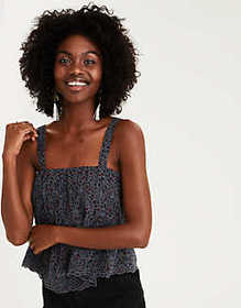 American Eagle AE Sleeveless Top