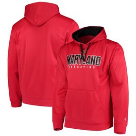 Maryland Terrapins Champion Home Team Performance