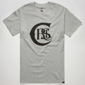 CRSL Monogram Mens T-Shirt_