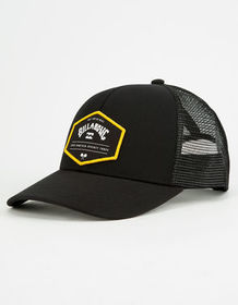 BILLABONG Archer OG Mens Trucker Hat_