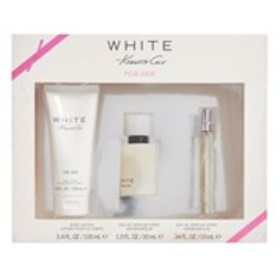 KENNETH COLE Kenneth Cole White for Women 3-Piece