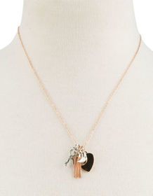 FULL TILT Sophie Charm Necklace_
