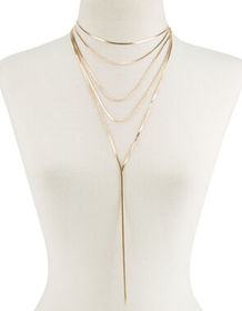 FULL TILT Kylie Cobra Necklace_