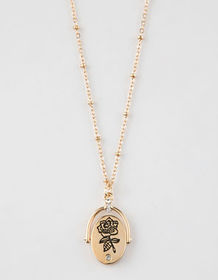FULL TILT Hello Beautiful Necklace_