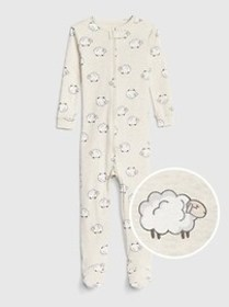 babyGap Sheep Footed One-Piece