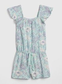 Toddler Jumpsuit In Stretch Jersey