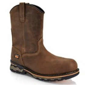 TIMBERLAND Timberland AG Boss Mens Leather Boots