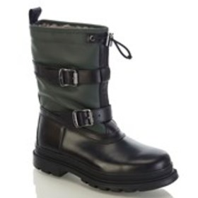 FRYE Frye Riley Trek Mens Waterproof Leather Boots