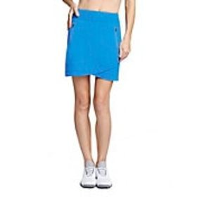 Tail Women's Wrap Front Golf Skort - Extended Size