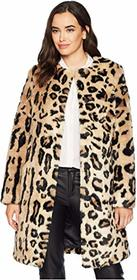 UGG Lisabeth Faux Fur Coat