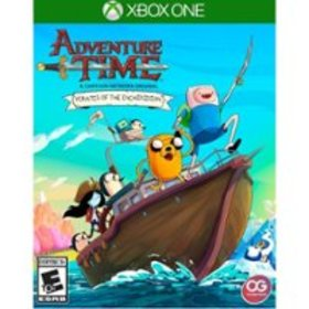 Adventure Time: Pirates of the Enchiridion - Xbox