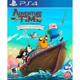 Adventure Time: Pirates of the Enchiridion - PlayS