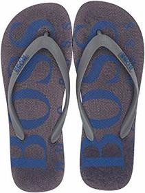 BOSS Hugo Boss Wave Thong Sandal By Boss Green
