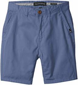Quiksilver Kids Everyday Chino Light Shorts (Big K
