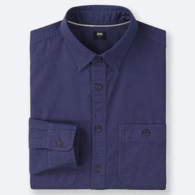 MEN WORK LONG-SLEEVE SHIRT (ONLINE EXCLUSIVE)