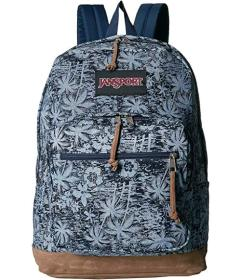 JanSport Tropical Denim