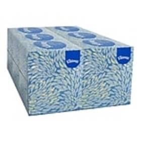 Kleenex Boutique Standard Facial Tissues, 2-Ply, 9