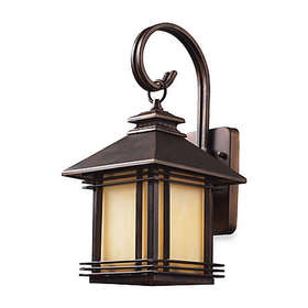 ELK Lighting Blackwell One-Light 8-Inch Outdoor Wa