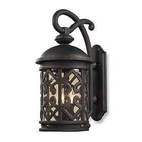 ELK Lighting Tuscany Coast 2-Light Outdoor Sconce