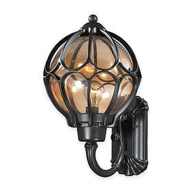ELK Lighting Madagascar Large 1-Light Outdoor Wall