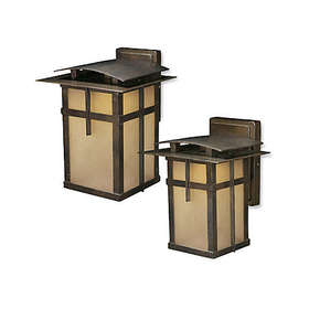 ELK Lighting San Fernando 1-Light Outdoor Sconce i
