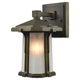 Elk Lighting Brighton 1-Light Outdoor Wall Sconce